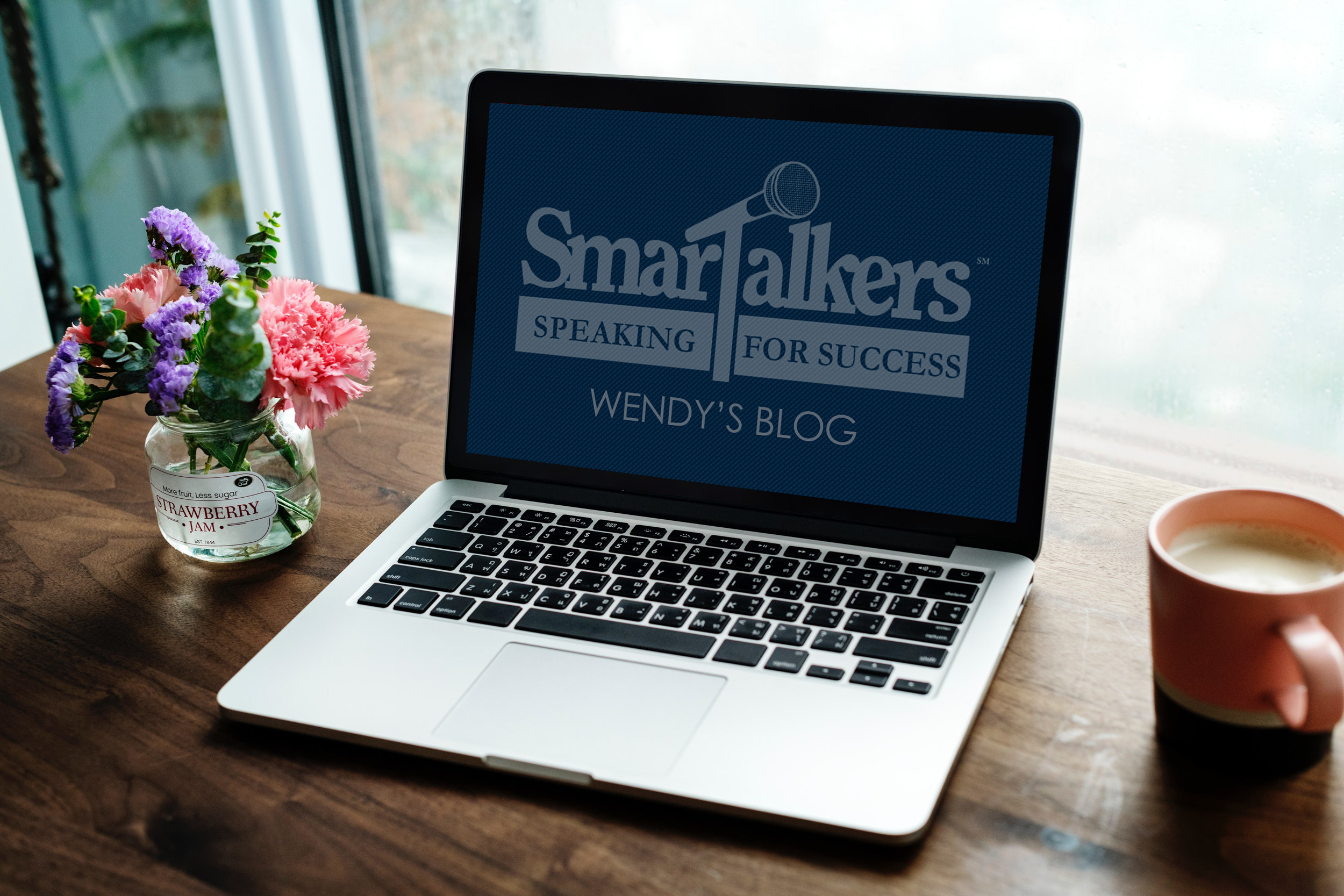 SmarTalkers | Wendy's Blog